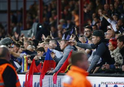 Les Anderlechtois réagissent aux 'Weiler buiten'