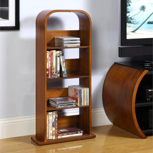 Jual Curve JF501 DVD/CD Rack
