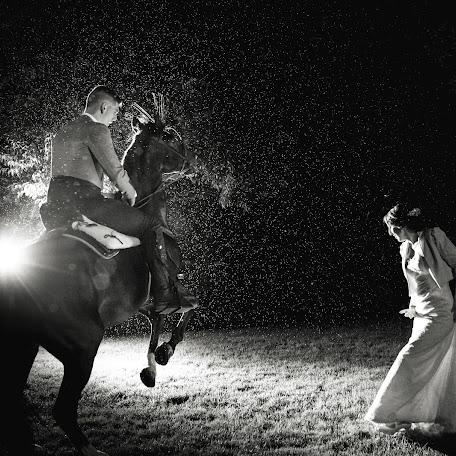Fotógrafo de bodas Raul Muñoz (extudio83). Foto del 28.10.2017