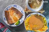 珍珍蚵仔煎海產粥