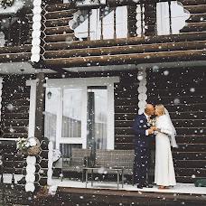 Wedding photographer Andrey Pyankov (Weddstory). Photo of 01.11.2016