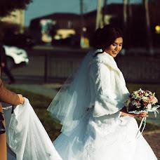 Wedding photographer Evgeniy Niskovskikh (Eugenes). Photo of 26.12.2017