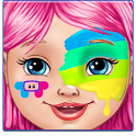 Baby Paint Time icon