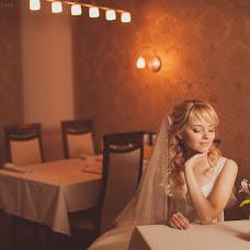 Wedding photographer Alenka Goncharova (Korolevna). Photo of 12.10.2013