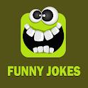 Funny Jokes & Quotes icon