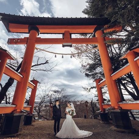 Wedding photographer Quy Le nham (lenhamquy). Photo of 03.01.2018