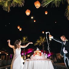 Wedding photographer Stefano Roscetti (StefanoRoscetti). Photo of 09.10.2017