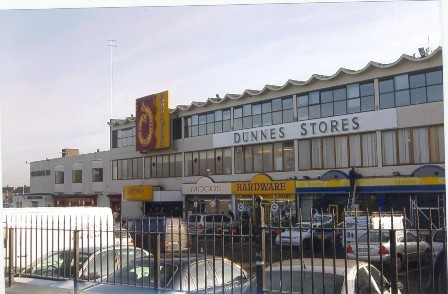 Photo Donaghmede Shopping Centre