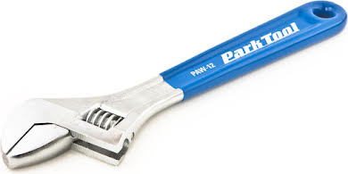 "Park Tool PAW-12 12"" Adjustable Wrench New Version alternate image 1"