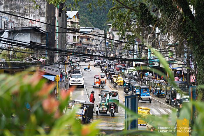 Bontoc Poblacion