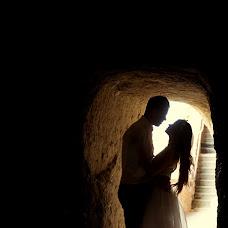 Wedding photographer Damianos Maksimov (Damianos). Photo of 10.04.2017