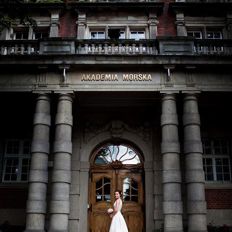 Wedding photographer Michał Kucyrka (kucyrka). Photo of 12.02.2018