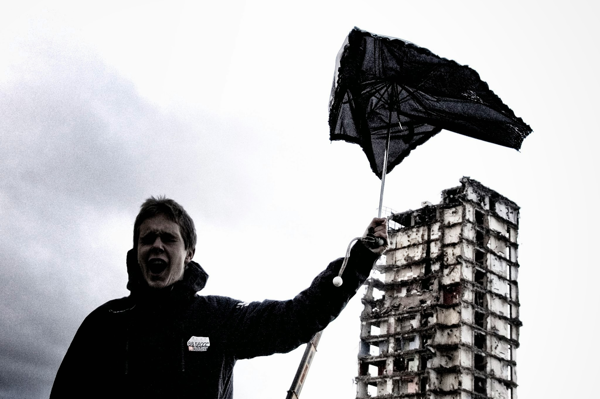 Photo: ...rewolucjach