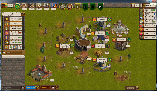 Your civilization, Team strategy android2mod screenshots 7