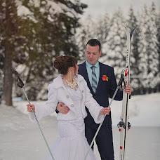 Wedding photographer Aleksey Kamyshev (ALKAM). Photo of 08.12.2018