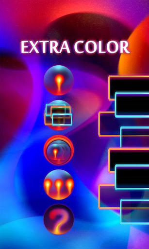 GO SMS Extra Colors