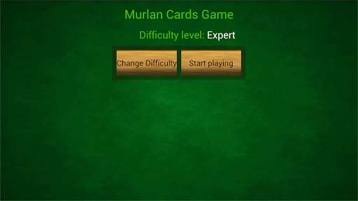 Murlan 2.0.13 screenshots 2