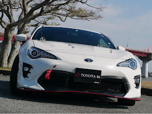 """86 GT""""Limited・High Performance Package""""・2017年式のカスタム事例画像 GOOPY【ご〜ぴ〜】さんの2020年02月04日08:08の投稿"""