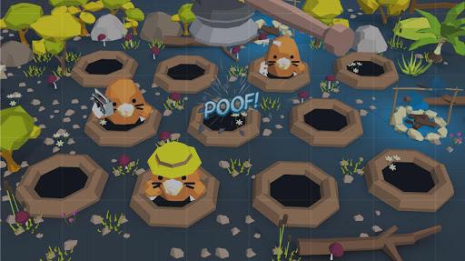 Whack A Mole Mobile 1.0 screenshots 4