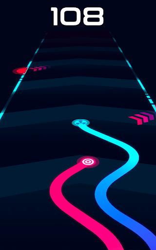 Wavy Lines apkdebit screenshots 7