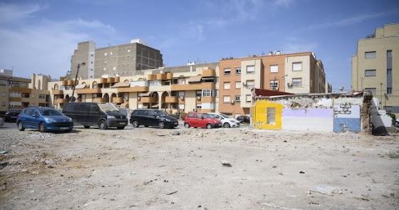 La urbanización del Barrio Alto ya tiene candidata