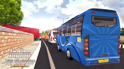 Indian Bus Simulator 1.1.4 screenshots 6