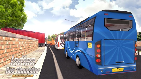 Indian Bus Simulator 6