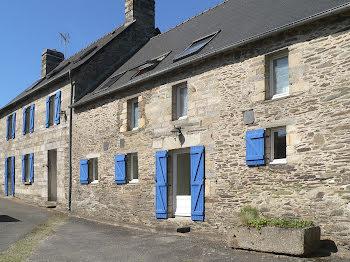 maison à Merléac (22)