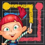 Doodle Lines: Dots Link Puzzle v1.1.9 (Mod Hints/Ad-Free)
