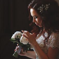Wedding photographer Tatyana Tatarin (OZZZI). Photo of 19.01.2019