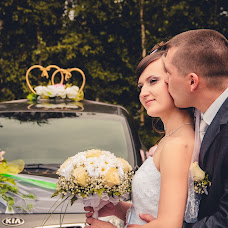 Wedding photographer Maksim Beykov (fotovtomske). Photo of 08.02.2016