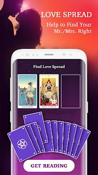 ... Daily Tarot Plus 2019 - Free Tarot Card Reading poster ...