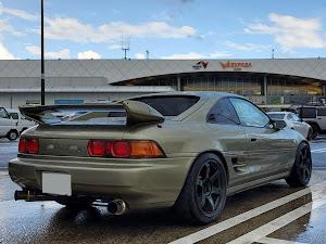 MR2 SW20 GT-Sのカスタム事例画像 yumetamaさんの2020年07月27日21:15の投稿