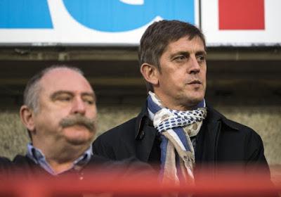 🎥 Il y a 30 ans, J-F de Sart qualifiait le RFC Liège sur ce bijou en Coupe d'Europe