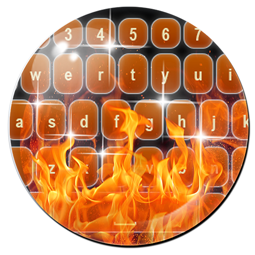 Flame Keyboard Themes Free Applications Sur Google Play