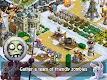 screenshot of Zombie Castaways