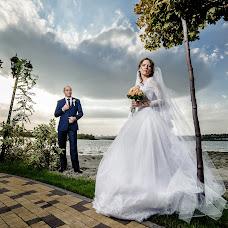 Wedding photographer Denis Pazyna (POCTOB). Photo of 18.09.2016