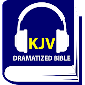 Dramatized Audio Bible - KJV