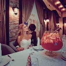 Wedding photographer Ekaterina Baturina (Katika). Photo of 04.02.2014