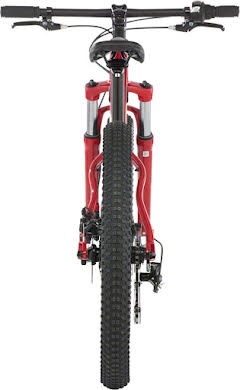 Salsa Timberjack Suspension 24+ Kids Mountain Bike alternate image 3