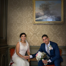 Wedding photographer Nelson Vieira (nelvieira). Photo of 29.10.2018