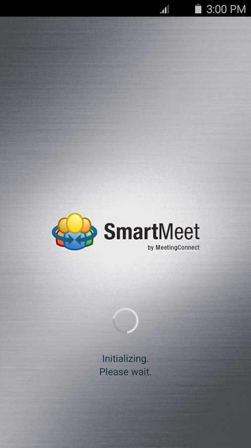 SmartMeet- screenshot