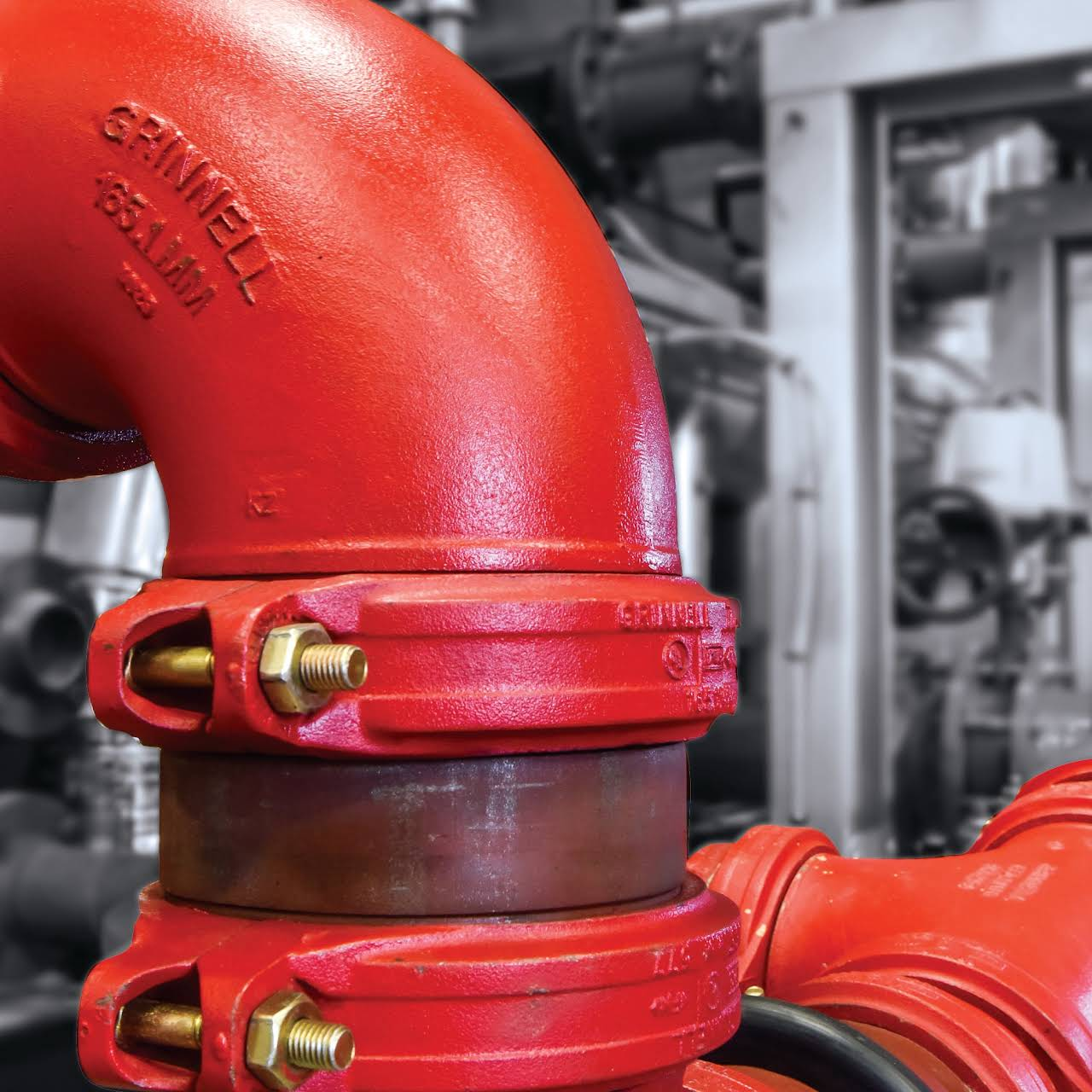 Reactra Engineering Private limited - Fire Protection