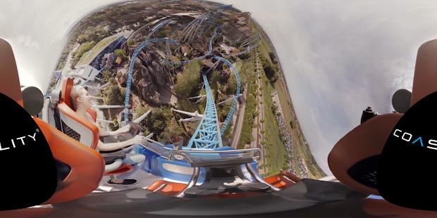Coastiality VR - náhled