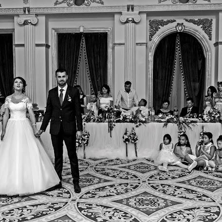 Wedding photographer Silviu Monor (monor). Photo of 22.12.2017