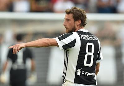 Claudio Marchisio stopt met voetballen