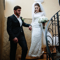 Wedding photographer Vildan Mustafin (vildanfoto). Photo of 01.07.2015