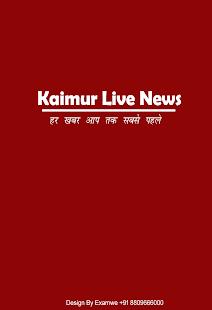 kaimur Live News - náhled
