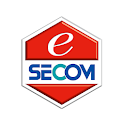 SECOM Safety confirmation icon
