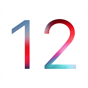 Launcher IOS 12 for PC
